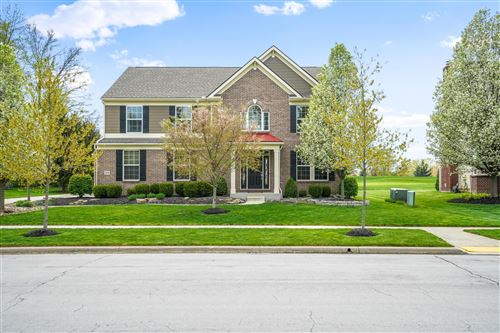 Photo of 8438 Trail Lake Drive, Powell, OH 43065 (MLS # 221011988)
