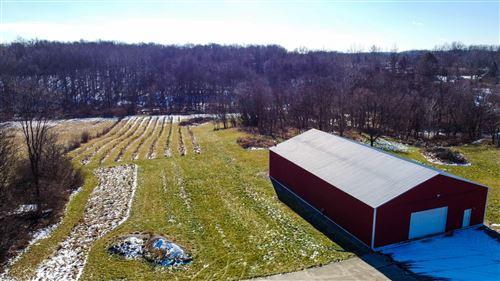 Photo of 3071 Sportsman Club Road NW, Johnstown, OH 43031 (MLS # 221001989)