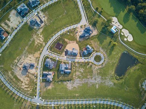 Tiny photo for Lot 8 Ebrington Rd, New Albany, OH 43054 (MLS # 221003989)