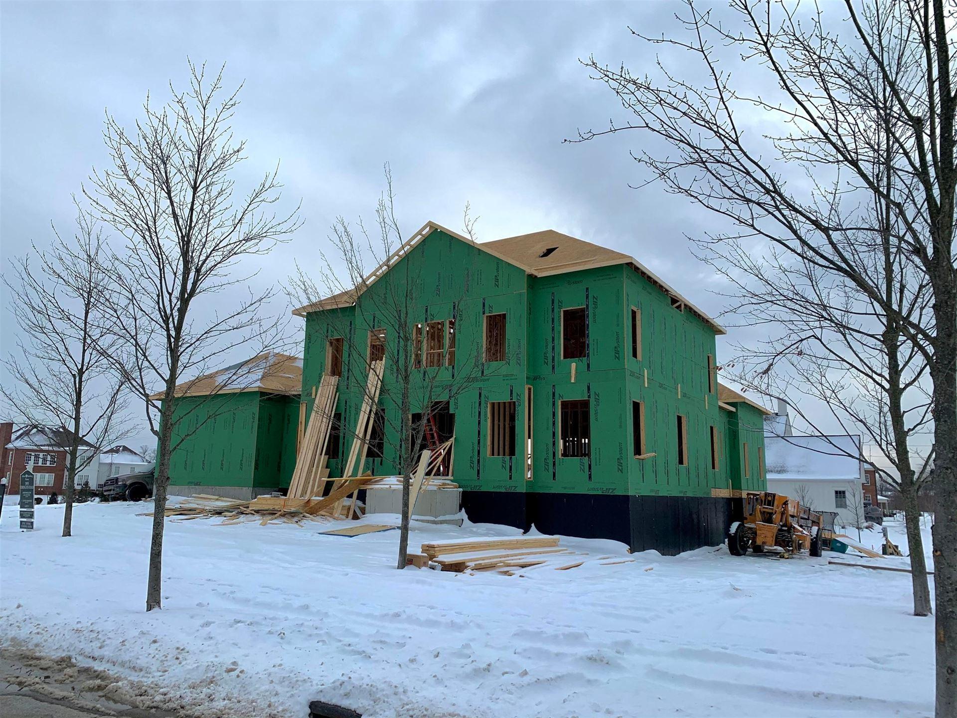 Photo for Lot 8 Ebrington Rd, New Albany, OH 43054 (MLS # 221003989)