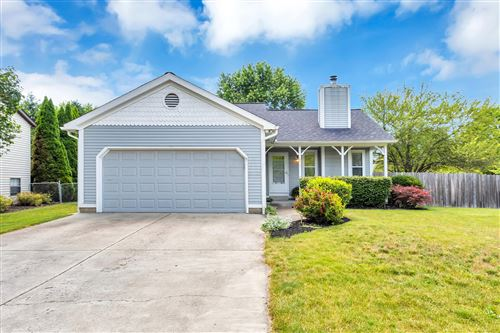Photo of 5921 Honbury Court, Dublin, OH 43017 (MLS # 220019990)