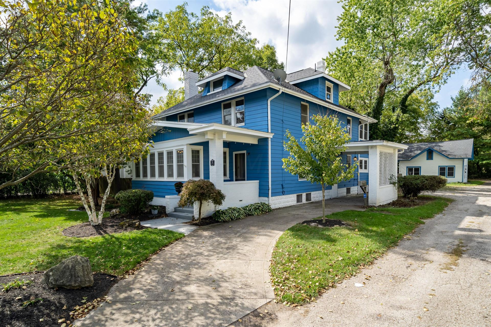 Photo of 205 N State Street, Westerville, OH 43081 (MLS # 221040990)