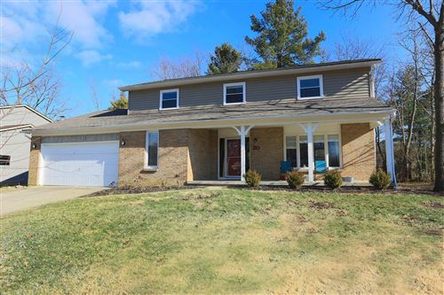 Photo of 20 Nicole Drive, Westerville, OH 43081 (MLS # 220003991)