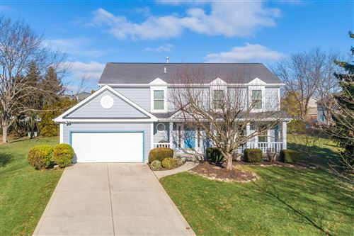 Photo of 7082 Cavalry Court, Dublin, OH 43017 (MLS # 221000991)