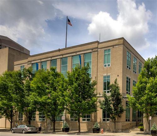 Photo of 60 E Spring Street #327, Columbus, OH 43215 (MLS # 221019991)