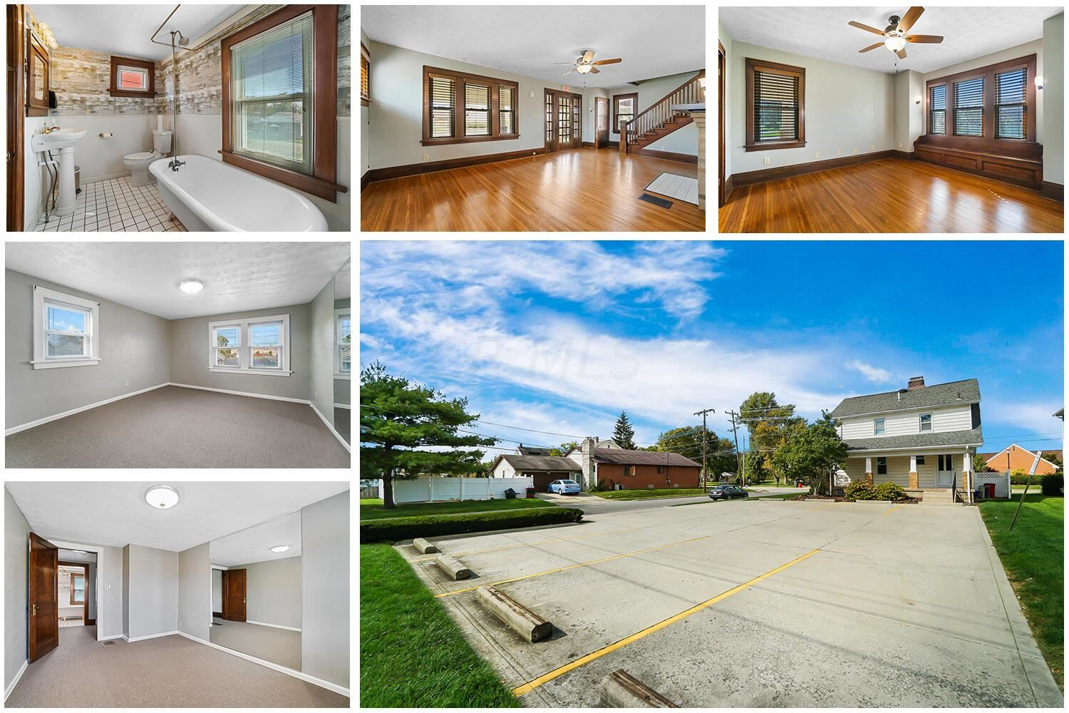 Photo of 4238 Broadway, Grove City, OH 43123 (MLS # 221040991)