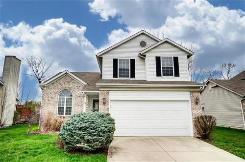 Photo of 1479 Brookforest Drive, Columbus, OH 43204 (MLS # 220009992)