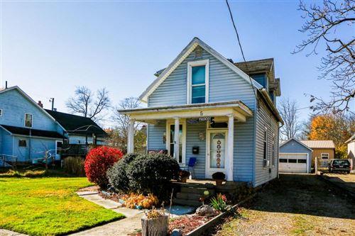 Photo of 5 S Catherine Street, Mount Vernon, OH 43050 (MLS # 220039992)