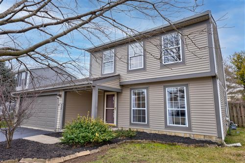 Photo of 6231 Greenhaven Avenue, Galloway, OH 43119 (MLS # 221001992)