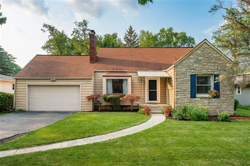 Photo of 2560 Maplewood Drive, Columbus, OH 43231 (MLS # 221028992)