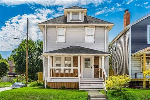 Photo of 235 E Welch Avenue, Columbus, OH 43207 (MLS # 221034992)