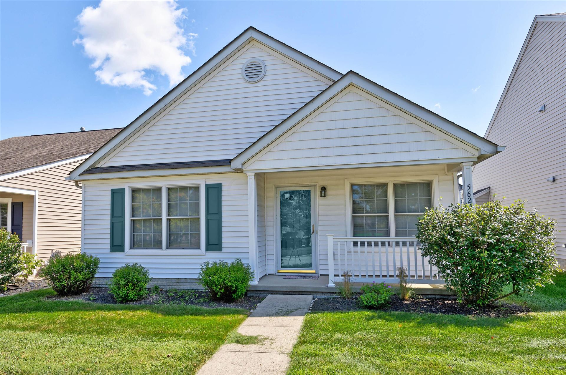 Photo of 5620 Caledonia Drive, Westerville, OH 43081 (MLS # 221035993)