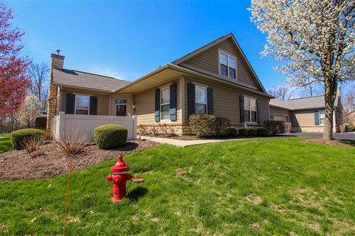 Photo of 665 Albion Place, Westerville, OH 43082 (MLS # 220006994)