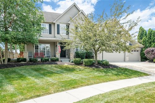 Photo of 3855 Northway Circle, Powell, OH 43065 (MLS # 220022994)