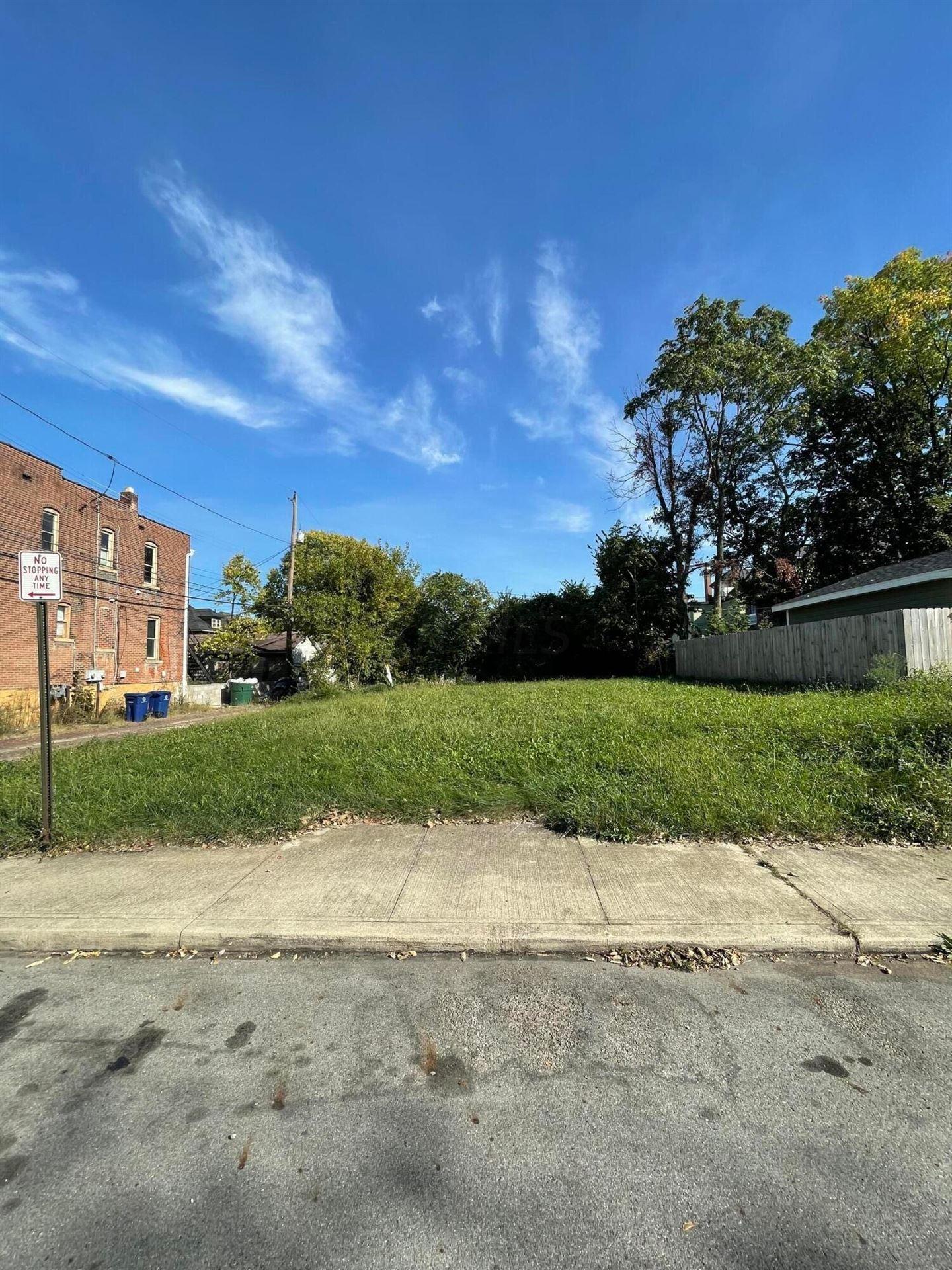 Photo of 80 Burt Street, Columbus, OH 43203 (MLS # 221040994)
