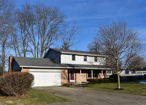 Photo of 577 Raleigh Place, Wilmington, OH 45177 (MLS # 221001995)