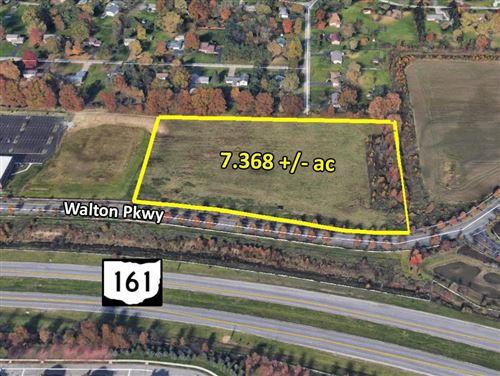 Photo of 0 Walton Parkway, New Albany, OH 43054 (MLS # 221002995)