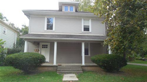 Photo of 233 W 8th Street, Marysville, OH 43040 (MLS # 221036995)