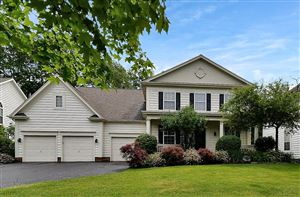 Photo of 5240 Settlement Drive, New Albany, OH 43054 (MLS # 219019996)