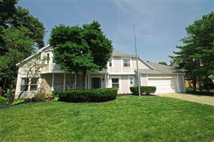Photo of 1236 Smoke Burr Drive, Westerville, OH 43081 (MLS # 219023996)