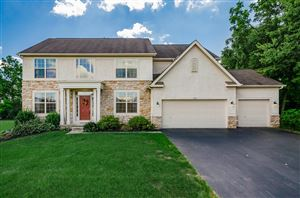Photo of 5148 Keefer Lane, Grove City, OH 43123 (MLS # 219029996)