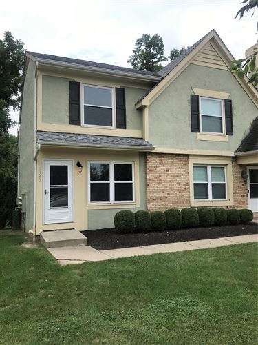 Photo of 5688 Crossing Court #6-5688, Columbus, OH 43231 (MLS # 219045996)