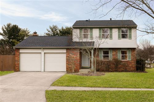 Photo of 8796 Seabright Drive, Powell, OH 43065 (MLS # 220015996)