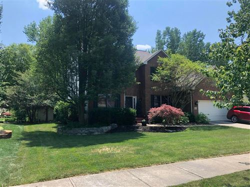 Photo of 644 Seaside Court, Westerville, OH 43082 (MLS # 220021996)