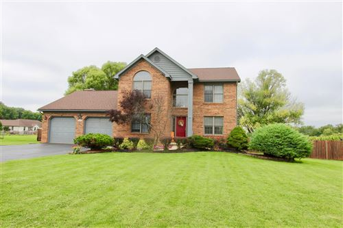 Photo of 2713 Smeltzer Road, Marion, OH 43302 (MLS # 220032996)