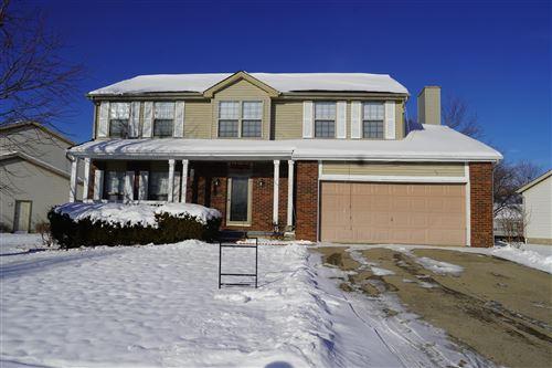 Photo of 821 Tricolor Drive, Reynoldsburg, OH 43068 (MLS # 220043996)