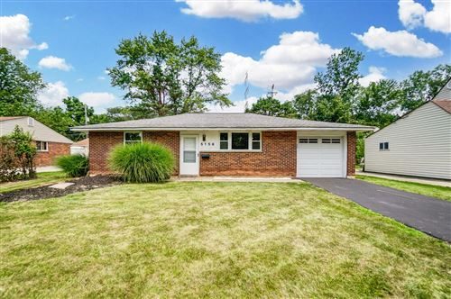Photo of 5156 Drivemere Road, Hilliard, OH 43026 (MLS # 221026996)