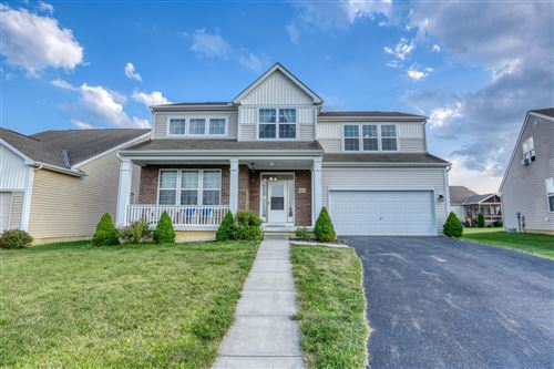 Photo of 6065 Fallsburg Drive, Westerville, OH 43081 (MLS # 221027996)