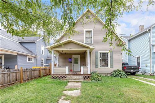 Photo of 328 E Brown Avenue, Bellefontaine, OH 43311 (MLS # 221028996)