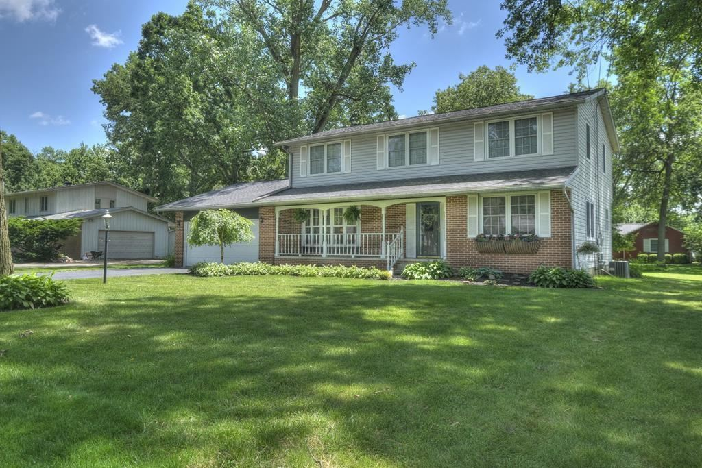 1235 Skeawood Drive, Marion, OH 43302 - #: 220020996