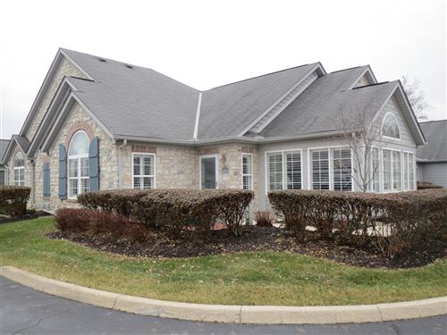 Photo of 4125 Aumbrey Court #4-4125, New Albany, OH 43054 (MLS # 219044997)