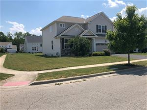 Photo of 8864 Olenbrook Drive, Lewis Center, OH 43035 (MLS # 219026998)