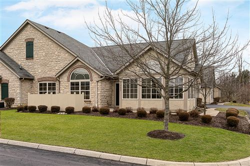 Photo of 7597 Red Maple Place, Westerville, OH 43082 (MLS # 220002998)