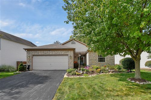Photo of 8419 Old Ivory Way, Blacklick, OH 43004 (MLS # 220033998)