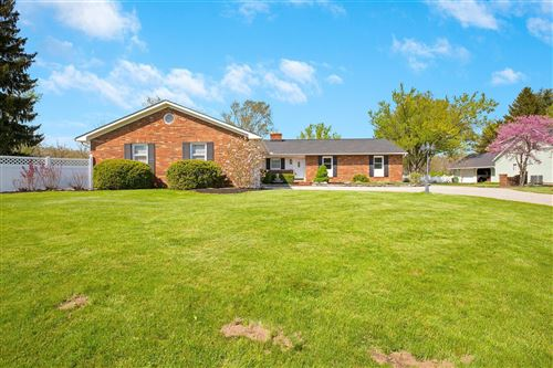 Photo of 1586 Home Road, Delaware, OH 43015 (MLS # 221011998)