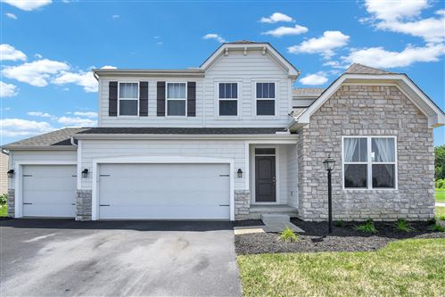 Photo of 7137 Lilly Place, Lewis Center, OH 43035 (MLS # 221027998)