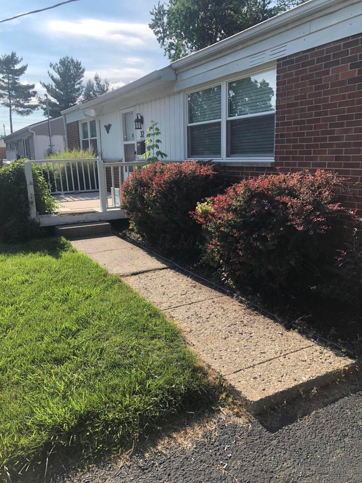 Photo of 32 Cherrington Road, Westerville, OH 43081 (MLS # 221021998)