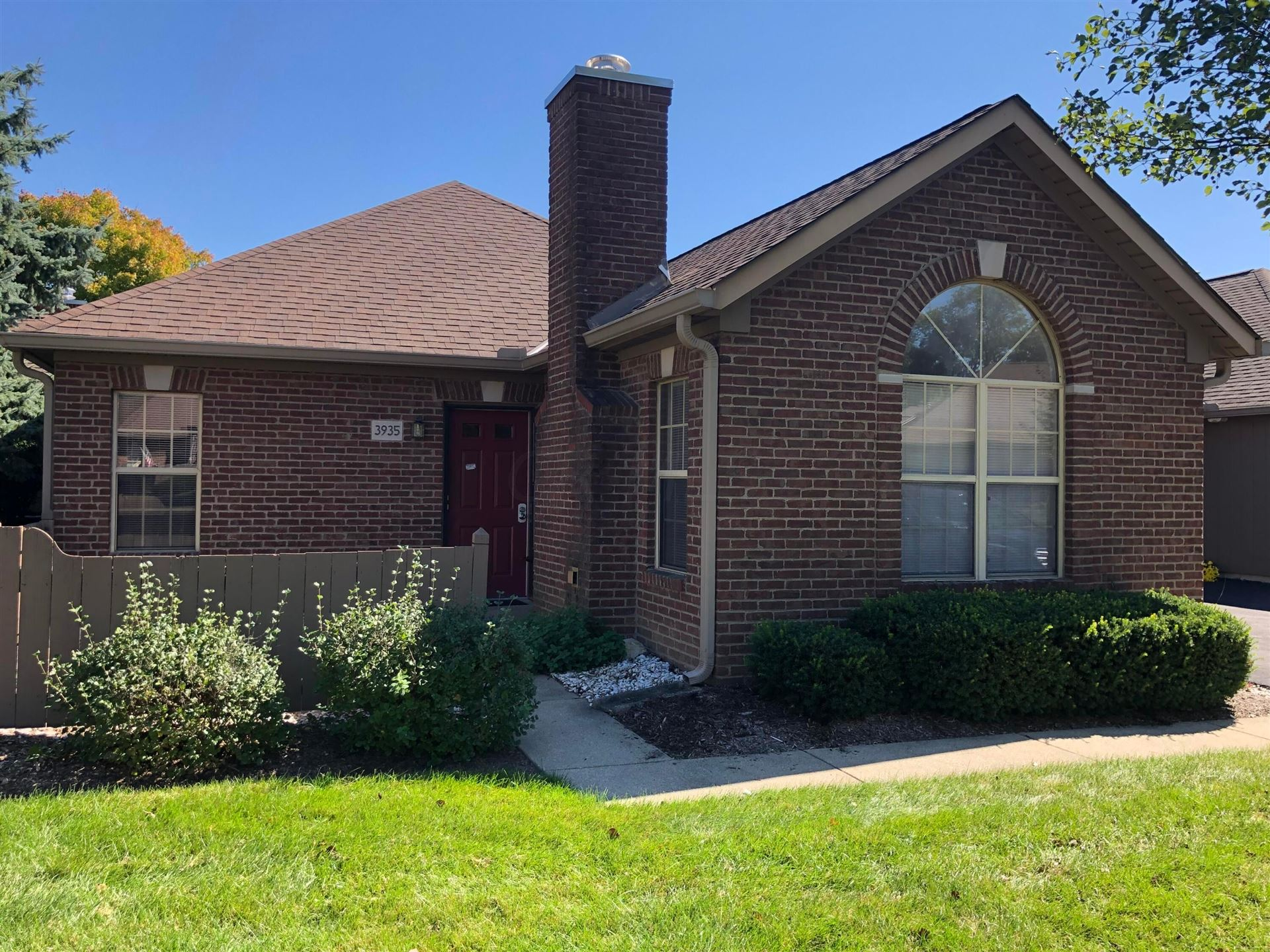Photo of 3935 Ivygate Place, Dublin, OH 43016 (MLS # 221039998)