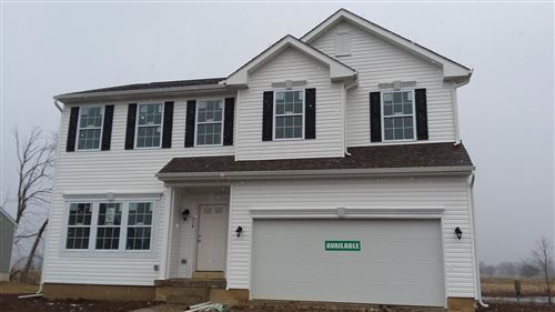 Photo of 314 Green Acres Drive #259, Johnstown, OH 43031 (MLS # 220003999)