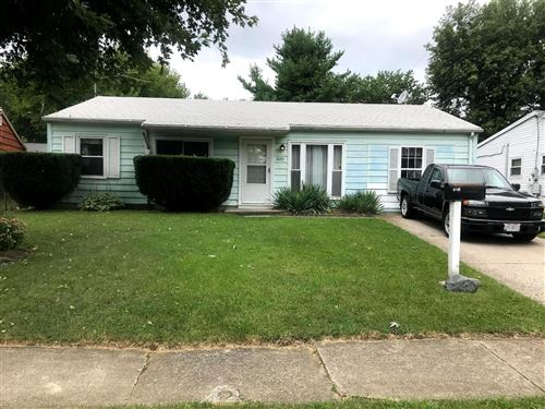 Photo of 1025 Richmond Avenue, Marion, OH 43302 (MLS # 220032999)