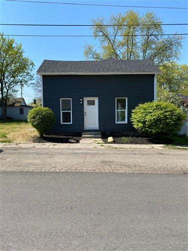 Photo of 4 Ing Street, Kingston, OH 45644 (MLS # 221011999)