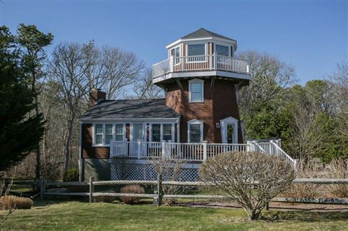 Photo of 16 Sound View Road, Harwich, MA 02645 (MLS # 22002001)