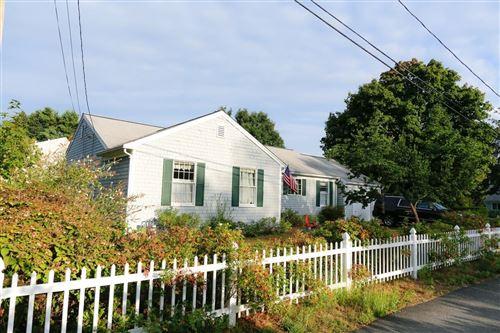 Photo of 41 Pelican Lane, Falmouth, MA 02540 (MLS # 22005015)