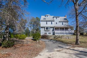 Photo of 44 Summit Road, Plymouth, MA 02360 (MLS # 21906020)