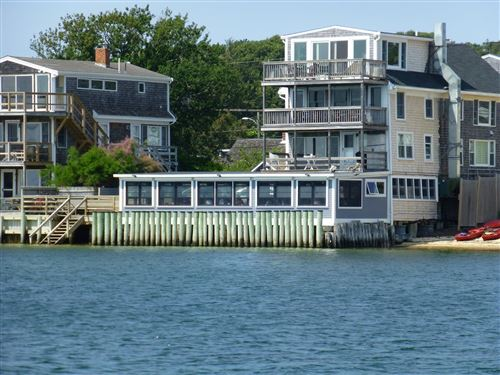Photo of 539 Commercial Street #Unit 1, Provincetown, MA 02657 (MLS # 22105025)