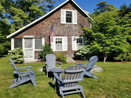 Photo of 24 Hinckley Road, Brewster, MA 02631 (MLS # 21908031)